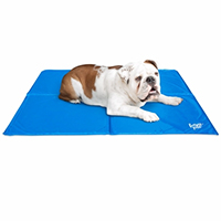 Frontpet Self Cooling Gel Mat Pad