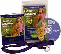 Petsafe Gentle Leader Quick Release Headcollar