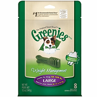 Greenies Weight Management
