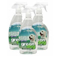 Green Pet Cleaning Sprays