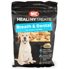 Breath & Dental-Care Treats
