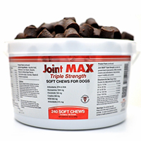 Joint MAX® Triple Strength Soft Chews