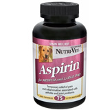 Arthrin Buffered Canine Aspirin