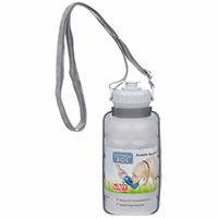 Lixit Thirsty Dog Portable Water Bottle / Bowl