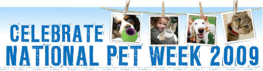 Shop EntirelyPets National Pet Week Specials