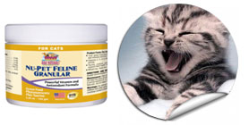 Ark Naturals Nu-Pet Cat Antioxidant