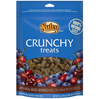 Nutro Crunchy Treats Berries
