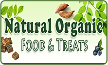 Organic food & treats