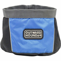 Outward Hound Port A Bowl