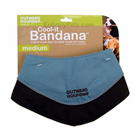 Outward Hound Cool-it Bandana