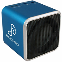 Pet Acoustics Bluetooth Speakers