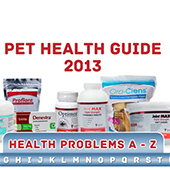 link to Pet Health Problems / Diseases, Symptoms and Prevention Guide