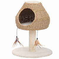 Petpals™ Cave Cat Tree