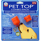 Pet Top Combo Pack