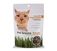 pet greens treats
