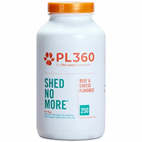 PetLabs360 Shed No More for Dogs
