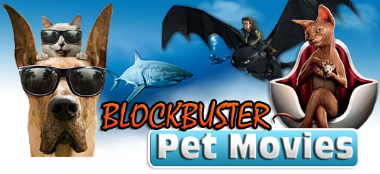Summer Pet Movies