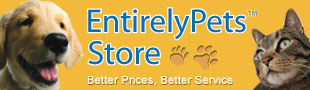 Entirely Pets Med Store
