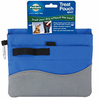 Premier Treat Pouch Sport - Cadet Blue