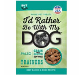 I'd Rather Be with My Dog Paleo Trainers