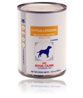 ROYAL CANIN Veterinary Diet CANINE Hypoallergenic Selected Protein