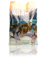 Taste of the Wild Wetlands Dog Food