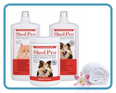 Shed Pro for CATS & DOGS