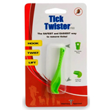 Tick Twister for Removal of Ticks on Dogs