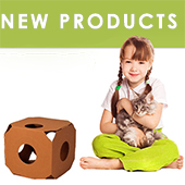link to Top 10 NEW Products to Pamper Your Cat