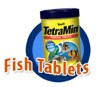 Tetra Fish Tablets