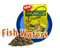 Tetra Fish Wafers
