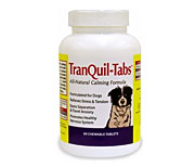 TranQuil Tabs for Dogs (60 Tablets)