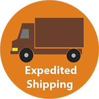 Free Standard Shipping on all US Orders