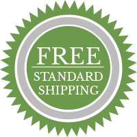 Free Standard Shipping