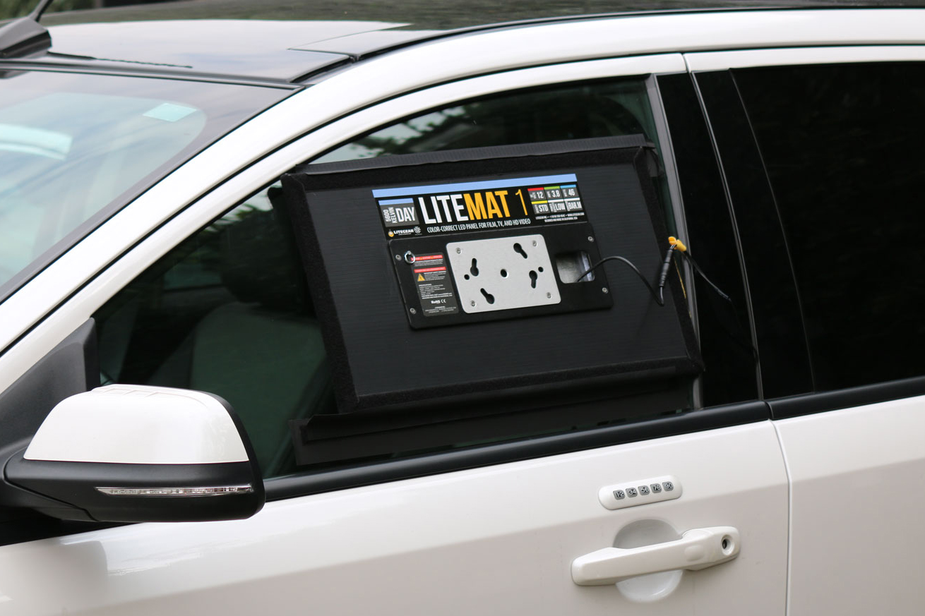 LiteGear-Car