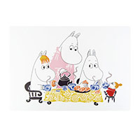Moomin Placemat