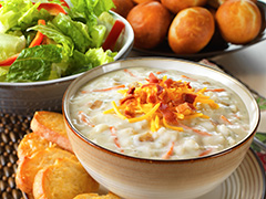 Legacy Creamy Potato Soup Mix