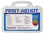 124-Piece Premium First Aid Kit