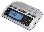 Midland WR-300 Weather Band Radio with AM FM and Disaster Alarm