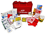 Responder First Aid & Trauma Kit