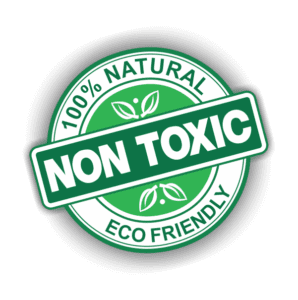 Non-Toxic Eco-Friendly