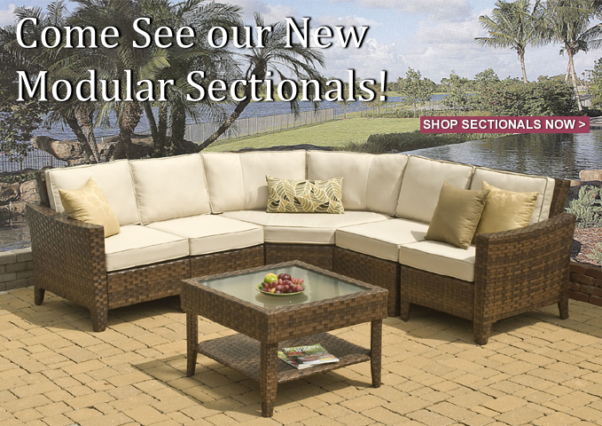 Garden Furniture New Orleans fran's finest quality wicker, teakwood, and cast aluminum furniture