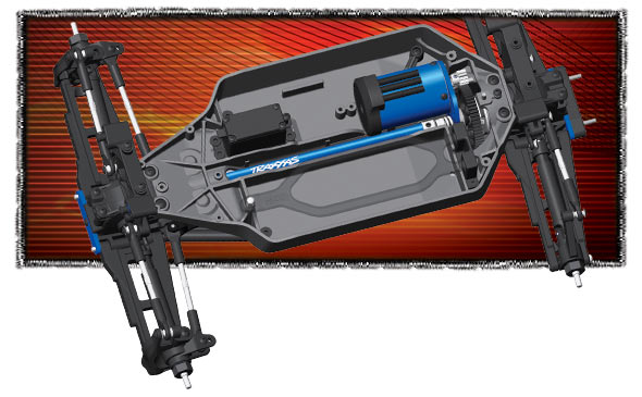 Traxxas Stampede 4x4 Parts Manual