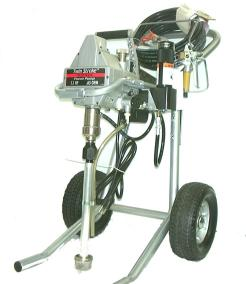9250 Airless Paint Sprayer