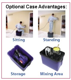 CH Optional Case