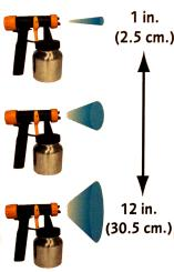 Adjustable Pattern Size
