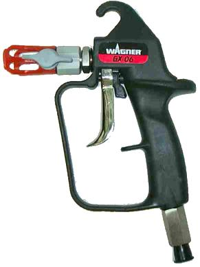 Wagner 9140 Paint Sprayer Reconditioned Sold Out Page