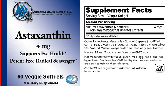 vitamin D product label