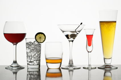 gout and alcohol