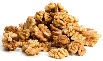 walnuts and gout
